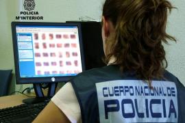 Un detenido por compartir pornografía infantil en una red privada de internet
