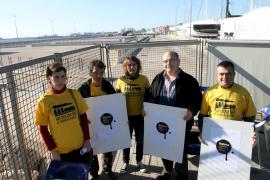 El Consell insta al Parlament a eliminar la importación de residuos para incinerar en Son Reus