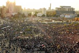 La UE abandona a Mubarak y reclama elecciones libres y justas en Egipto