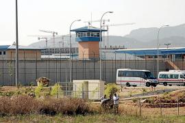 Sorprenden a un preso cuando trataba de meter droga en la cárcel dentro de su cuerpo