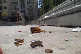 Preocupación en Artà por la precoz edad de consumo de alcohol, tabaco y cannabis de los jóvenes