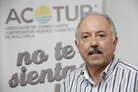 Detenido el presidente de Acotur por la causa de la corrupción en la Policía Local de Palma