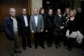 Illamor se estrena en el Auditòrium de Palma con las canciones de Tomeu Penya