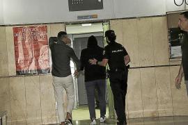 La Audiencia Provincial anula las fianzas que impuso el juez del 'caso ORA'