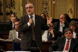 Manera: «Emitir deuda pública nunca es un buen negocio para el que lo hace»