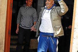 La Audiencia acuerda la puesta en libertad de 'El Ico', encarcelado desde el pasado febrero