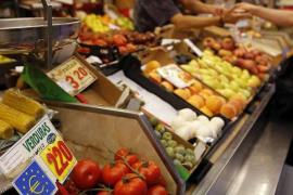 Los precios suben el 2,7 % en abril en Baleares