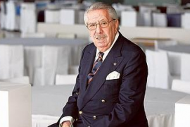 Fallece Jesús Barrachina, exvicepresidente del Valencia