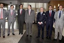 La Audiencia de Palma juzgará por presunta estafa a los Ruiz Mateos