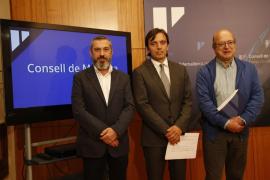 Jaume Colom, nuevo secretario general de Treball