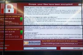 Masivo ataque informático a distintas empresas nacionales