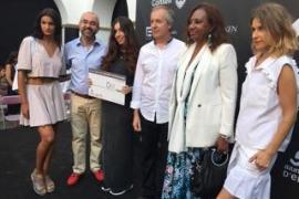 Porto Pi Centro acoge el Certamen Jóvenes Diseñadores de las Baleares