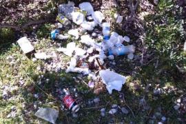 Escorca no limpiará Torrent de Pareis porque afirma es competencia del Govern