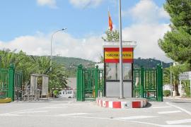 Buscan a un suboficial del Ejército desaparecido en Palma
