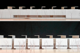 La UIB logra dinero para construir un edificio con el que aliviar la falta de espacio