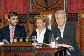 El equipo de gobierno de Aina Calvo ha incumplido más de cien acuerdos de pleno