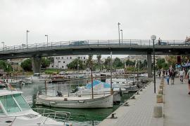 El Ajuntament defiende que el puente puede volver a construirse una vez derribado