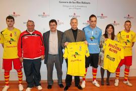 El Fisiomedia destila ilusión rumbo a la Copa
