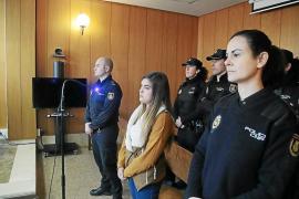 La Audiencia rechaza la suspensión de la pena a la autora del accidente de Portals