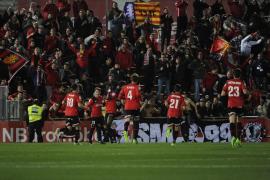 Valladolid-Mallorca: Minuto a minuto