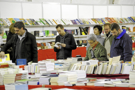 Los «libros de fondo», protagonistas de la Setmana del Llibre en Català