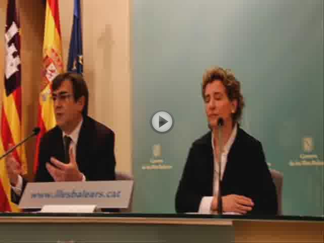 El grupo Barceló abandona el Palacio de Congresos sin ejecutar el aval