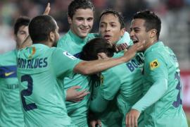 Real Madrid y Barça se reencuentran en la final dela Copa del Rey 21 años después