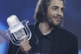 De 'erasmus' en Mallorca a rey de Eurovisión