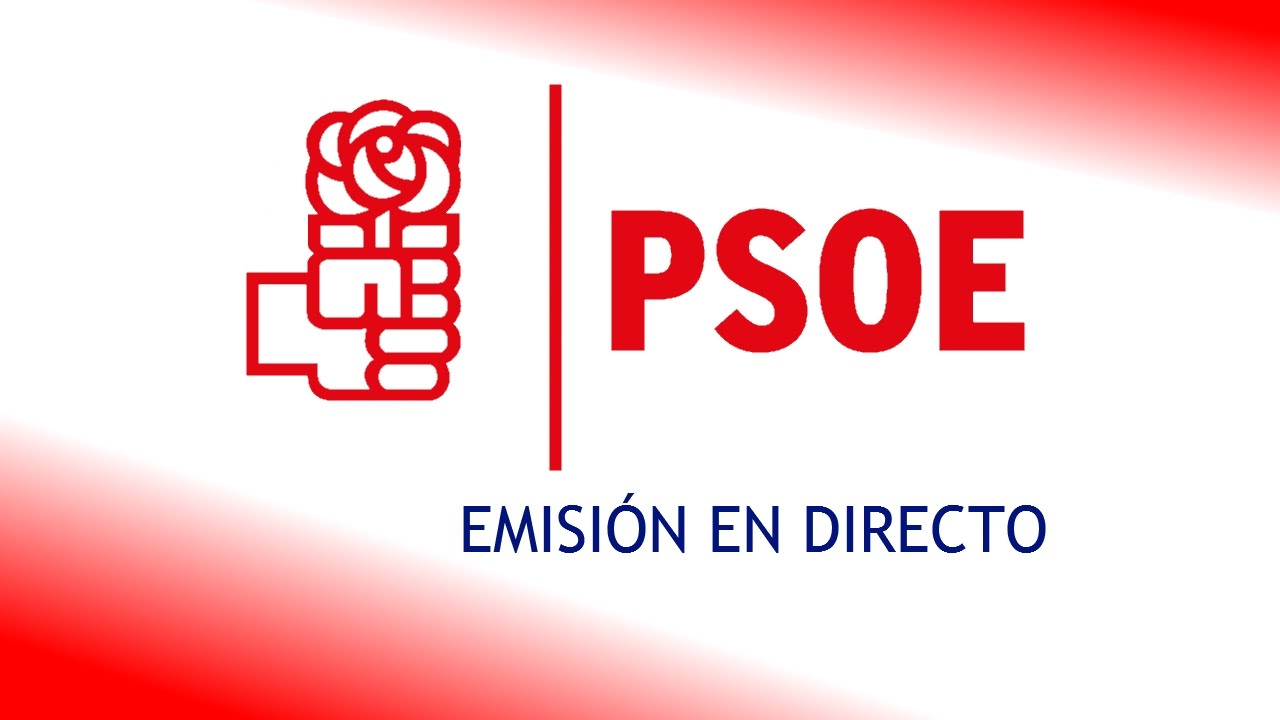Debate entre Susana Díaz, Pedro Sánchez y Patxi López para liderar el PSOE