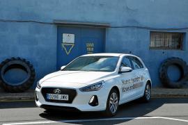 Hyundai i30 1.4 T-GDI: Más que una buena opción