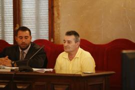 El indigente acusado de matar a otro en 2015 admite el crimen ante el jurado