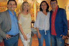Concierto y degustación en Bodegas Macià Batle