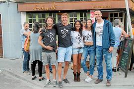 El restaurante Bindi celebra su tercer aniversario