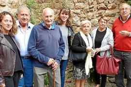 Fornalutx celebra su proclamación como Pueblo Bonito de España