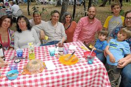 Búger celebra la Festa des Jai