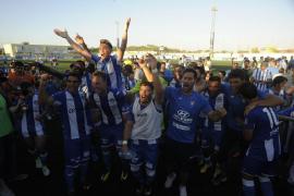 El Toledo será el primer rival del ATB en la fase de ascenso a Segunda División