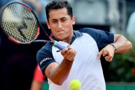 Almagro gana a Seppi y será el primer rival de Nadal en el Masters de Roma