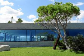 El Club Nàutic Port de Pollença proyecta un nuevo edificio de 1.000 metros cuadrados