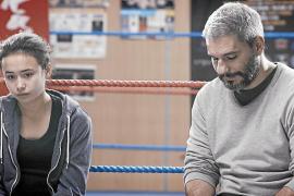 Bestard dirige «Talia», un corto sobre la realidad de los jóvenes extutelados