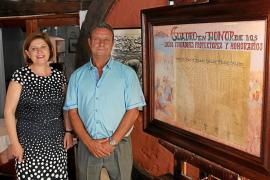 El Sindicato Agrícola de Santa Eulària recupera la memoria de sus fundadores