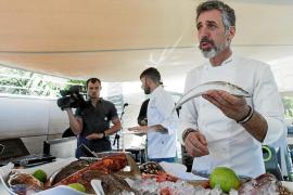 Ibiza Sabor, la fusión perfecta entre el producto local y la alta cocina