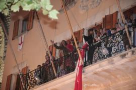 Los corsarios suman otra derrota en el Firó de Sóller