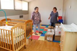 Huertas y Seijas quieren un armario y un despacho más en el Parlament
