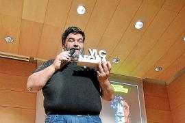 Sebastià Bennasar: «La novela negra es una fuente de conocimiento de la historia»