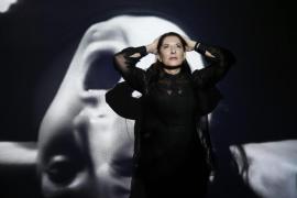 «Cuando empecé con la 'performance' me veían como a un bicho raro»