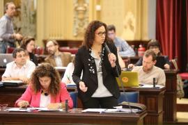 El Govern anuncia la incorporación de 43 policías locales en los municipios de Baleares