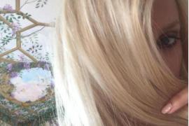 El espectacular look de Penélope Cruz a lo Donatella Versace