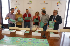 El Festival Posidonia debatirá en Palma y Deià sobre el turismo sostenible