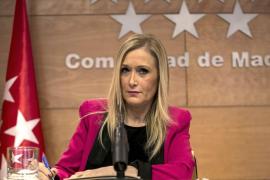 La Guardia Civil vincula a Cifuentes y a González con la financiación ilegal del Partido Popular