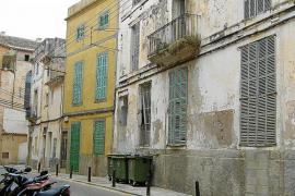 Los vecinos y el Ajuntament de Felanitx impulsan la revitalización del centro antiguo